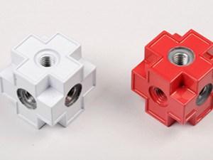 Shape Prototype_our work_aluminimum