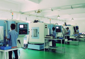 Shape Prototype_our factory