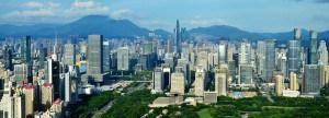 Shenzhen Connect